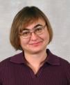 Natalia Shirokova